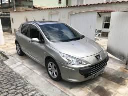 Peugeot 307 - Único dono! - 2009