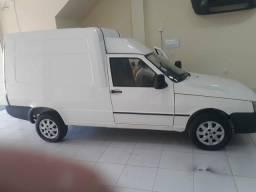 Fiat Fiorino Furgão - 2008