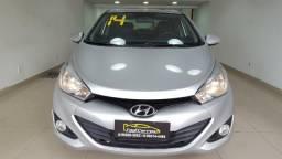 HB20 Sedan Premium 2014 Flex/ GNV 1.6 4pts Automático - 2014