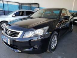 Honda accord 2008 2.0 lx 16v gasolina 4p automÁtico - 2008