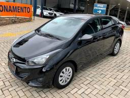 HYUNDAI HB20S 1.6 COMFORT PLUS 2013/2014 FLEX 4P MANUAL - 2014