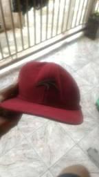 Boné maresia troco em chapéu
