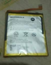 Vendo bateria Original Moto G7/Moto One