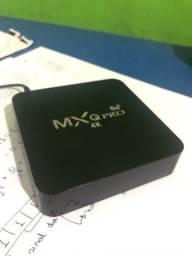 Tv box mxq pro 5G 4k