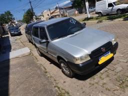 Fiat uno 2008