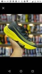 Nike zoom X alphafly 110 1 linha vai na caixa