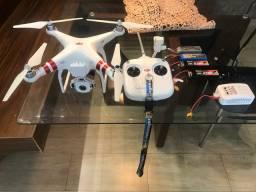 Drone DJI Phantom FC40