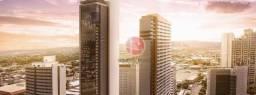 Apartamento com 3 dormitórios à venda, 87 m² por R$ 585.533,19 - Romeirão - Juazeiro do No