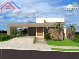 Casa à venda com 3 dormitórios em Jardim shangri-la, Bauru cod:3338