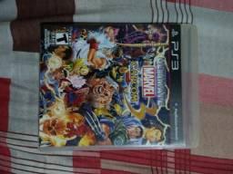 Usado, Jogo ultimate Marvel vs Capcom 3 para ps3 comprar usado  Guaíba