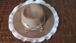Chapéus femininos!