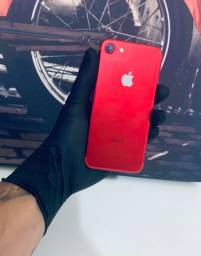 iPhone 7 Red 128GB (Vitrine)