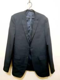 Terno Riachuelo / Blazer / Calça / Gravatas / Embalagem