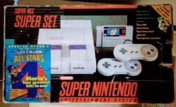 Super Nintendo 1990