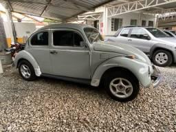 VW Fusca 1500 conservadíssimo