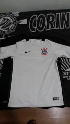 Camiseta do Corinthians
