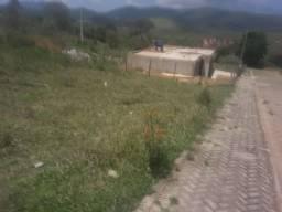 Vendo excelente lote de esquina emCachoeira do Campo 378m2-Ouro Preto