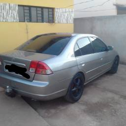 Vendo Honda Civic 2003