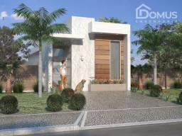 Construa Casa moderna Smart City Natal