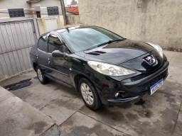 207 Passion XRS 1.4 completo ano 2010, analiso trocas
