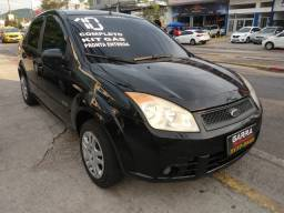Fiesta sedan 2010 1.6 completíssimo kit gás ent: 2.990,00 + x 599,90