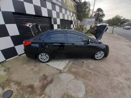 HB20s Sedan 2018 GNV