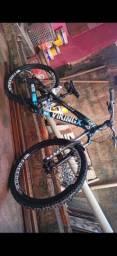 Bicicleta vinkingx