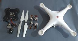 Drone phanton 3 standard peças