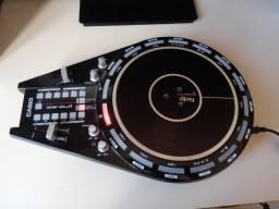 Controladora Dj Casio XW DJ1
