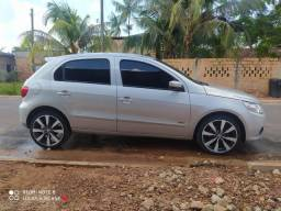 VW-volkswagen gol 1.0 Trend