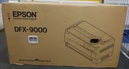 Impressora Matricial Epson Dfx 9000 - Nova Na Caixa