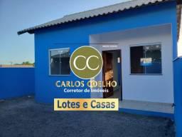 W 382 Casa Linda no Condomínio Gravatá I em Unamar - Tamoios - Cabo Frio/RJ