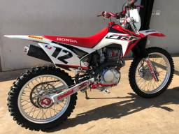 CRF 2017 Impecavel