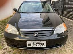 Honda Civic LX 2003  *