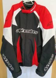 Jaqueta Alpinestars T-GP Plus