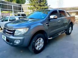 Ford Ranger XLT Flex 2014 Top