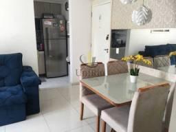 Taquara-Condomínio Maraville, 2 quartos, 54m², RJ Cod: FRAP20835