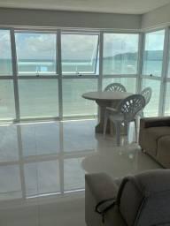 Apartamento frente mar para aluguel para temporada no Perequê - Cód. 93AT