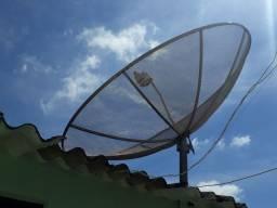 Parabolica  31 canal grátis
