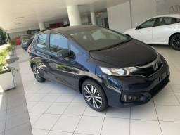 Honda Fit EX 1.5 2020
