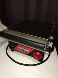 Máquina de Waffle (Wafleira) - CROYDON