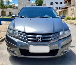 Honda city 1.5 exl 2010 automático