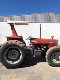 Trator MF 292 4x4