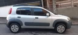 Fiat Uno Way Celebration 2011/2012