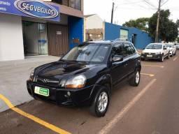 Hyundai Tucson Gls 2.0 Aut 2009