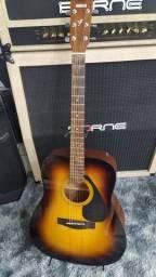 Violão Yamaha elétrico F310
