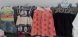 TROCO roupas de menino 2 anos, roupas em Bom estado.