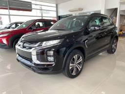 Mitsubishi Outlander Sport HPE