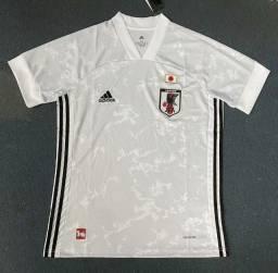 Camisa Japão Away 20 / 21 - Torcedor
