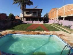 ( SP2004 ALE ) Casa Balneário ? São pedro, 2 Suítes com ampla área de lazer!